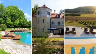11 szálláshely a Balatonnál, ahol nem fogsz csalódni