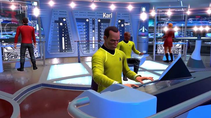 star-trek-bridge-crew-looking-at-console
