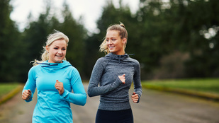 Hat dolog, amire a futás tanított meg