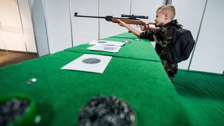 Nem is lőtér, sokkal inkább céllövölde lesz az iskolákban