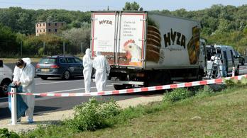 Régóta figyelték a magyar rendőrök a halálfurgon bandáját, mégsem léptek