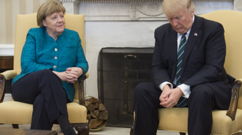 Trump might be right about the Germans