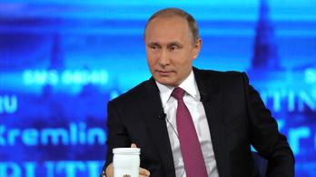 Putyin kész menedéket adni az FBI volt vezetőjének