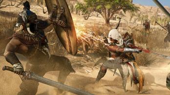 Kipróbáltuk az új Assassin's Creed-játékot