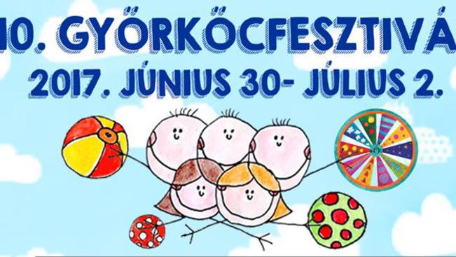 Győrkőcfesztivál ingyenes programokkal és szálláshelyekkel