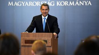 Lázár szisztematikus német lejáratást sejt a magyarok ellen