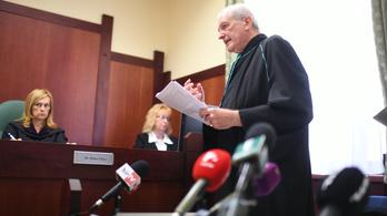 Új eljárás lesz a röszkei terroristaper vádlottjának ügyében