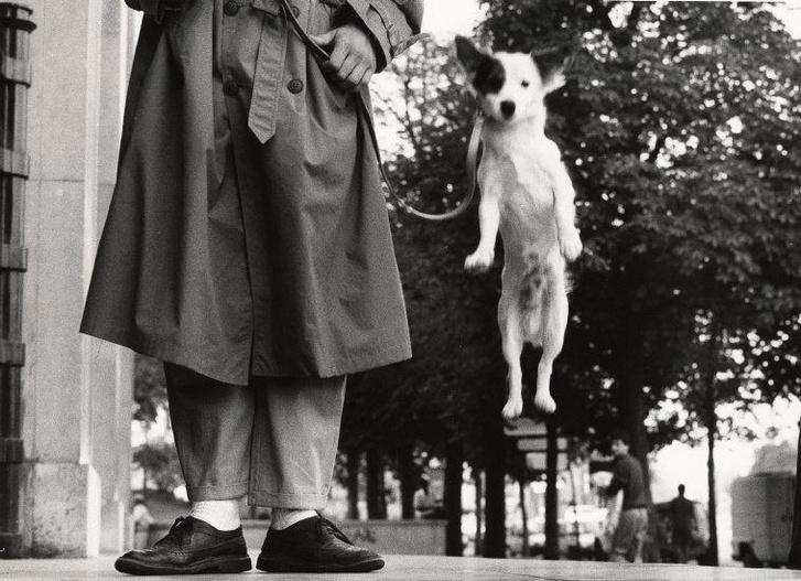 Párizs, Franciaország, 1989