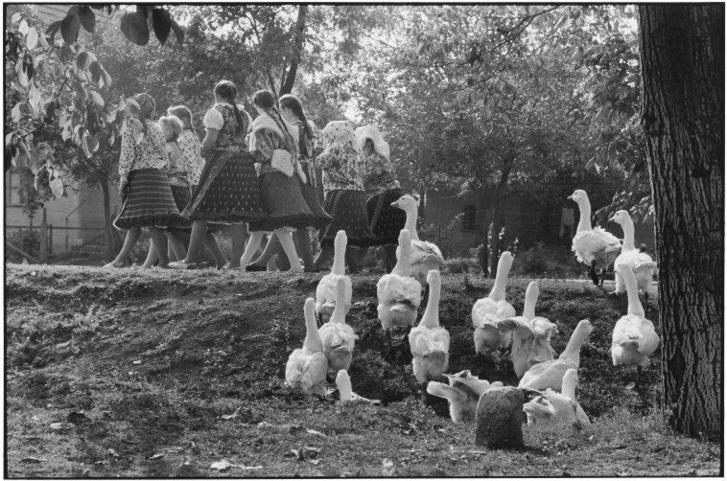Magyarország, 1964