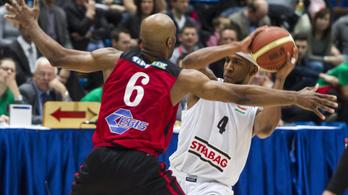 NB I.-ből az NBA-be: de nem a magyar kosarasok ugranak ekkorát