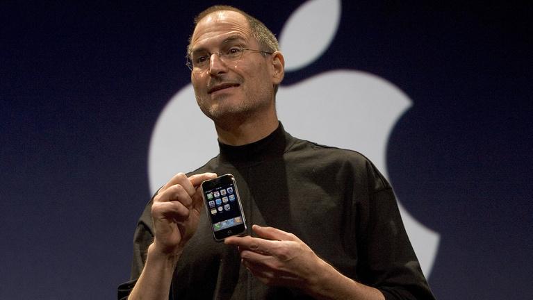 Az iPhone megteremtésének titkos története