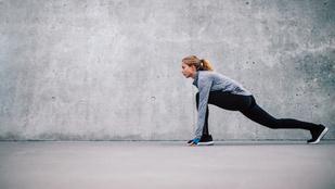11 tévhit az edzésről, a fogyásról