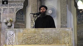 Moszkva is azt sejteti, megölték az Iszlám Állam vezérét
