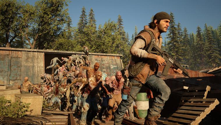 A játék, aminek előre köszönhet a Walking Dead