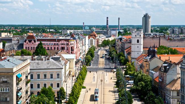 Utcafesztivállal indul a Szentivánéj Debrecenben
