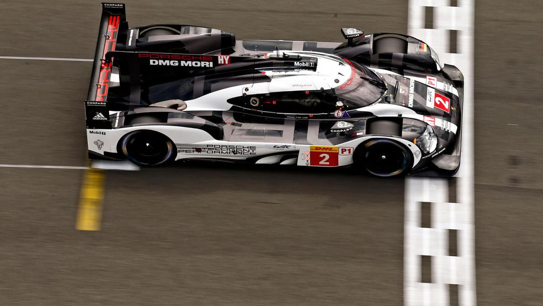 Foto: Porsche Newsroom
