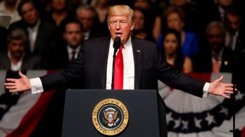 Trump visszalép a kubai nyitástól, újra bekeményít az USA
