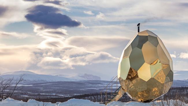 Mire jó egy napelemes aranytojás? Svédországban tudják