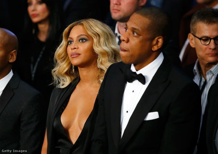 Az elmúlt hét nap legfontosabb híre bizony a hétvégére esett: megszülettek végre Beyoncé és Jay-Z ikrei! Részletek itt, most pedig következzenek a hét legjobb képei.