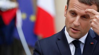 Eldől, mekkora többsége lesz Macronnak
