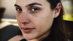 Instahíradó: csoda nők smink nélkül