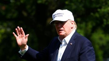 Donald Trump már megint nem úgy gondolta, ahogy mondta