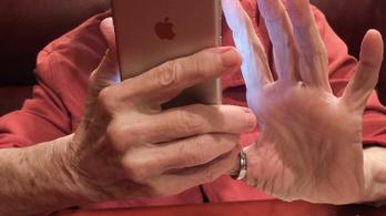 Ön mire használja a mobilját?