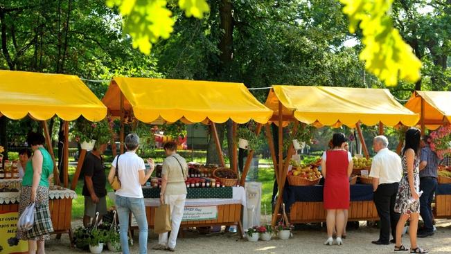 Idén nyáron is esti piaccal vár Sóstógyógyfürdő