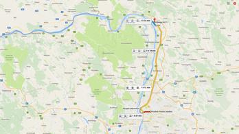 Google Mapsre költözött a buszmenetrend