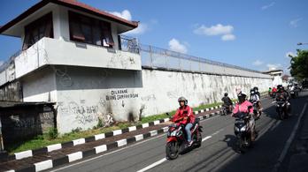 Alagutat ásott négy, Bali szigetén raboskodó külföldi