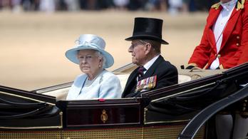 Nincs is születésnapja, mégis felköszöntötték II. Erzsébetet