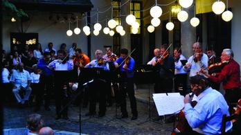 Otthon a kultúrában nyáron is – Koncertkülönlegességek Óbudán
