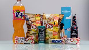 Teszt: ezt tudják a limitált, nyári ételek és italok