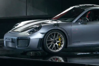 Kiderült, mint tud a csúcs-Porsche