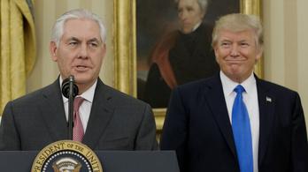Trump nem bízik a hivatalnokokban, személyes tájékoztatást vár minisztereitől