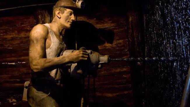 Bányamanókat képeznek Salgótarjánban a Múzeumok éjszakáján