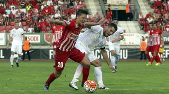 A Diósgyőr három városban játszhat hazai meccseket