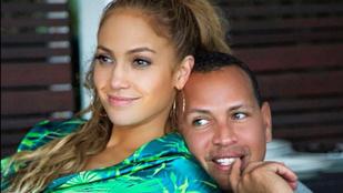 Ezért működik olyan jól Jennifer Lopez új kapcsolata