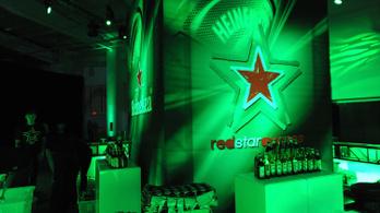 A kormány mégis levetetheti a vörös csillagot a Heinekenről