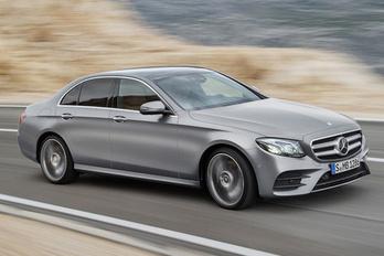 Oroszországban terjeszkedik a Mercedes