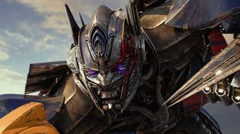 A Transformers 5 a világ legostobább fimje
