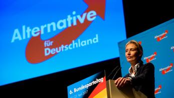 Leszbikus, de nem liberális: ő a német menekültgyűlölők vezetője