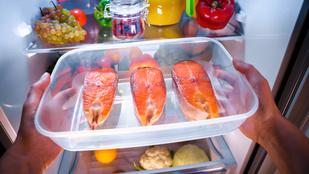 12 tipp, hogy ne legyen káosz a hűtőben