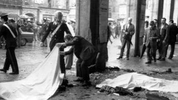 43 év után életfogytiglanra ítéltek két olasz merénylőt