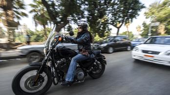 A Harley Davidson venné meg a Ducatit