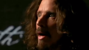 Íme, a májusban meghalt Chris Cornell utolsó klipje