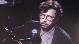 Eric Clapton ebben is klasszikust tudott alkotni
