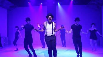 A Szerelmünk, Shakespeare fesztivál ifjú tehetségei: Ekanem Bálint