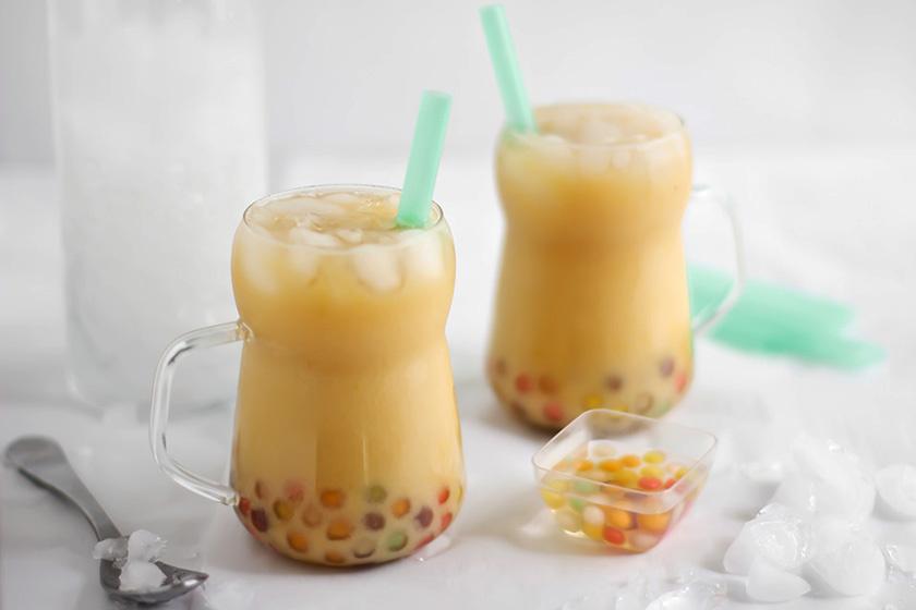 Hallottatok már a buborék teákról? Ez lesz az idei nyár sztárja!