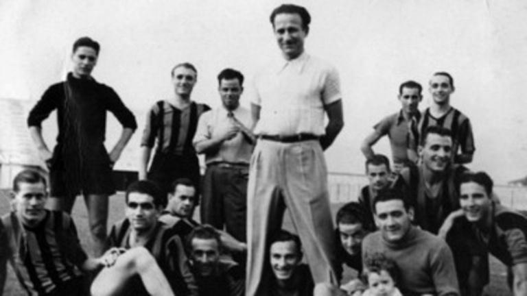 Évtizedekre elfelejtettük az egyik legnagyobb magyar futballedzőt
